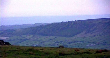 Farndale from The Lion Inn