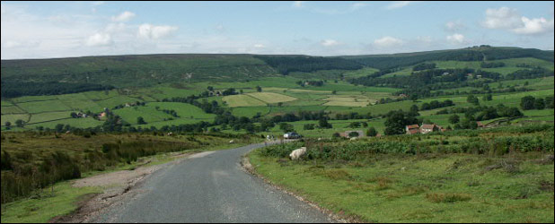 Bransdale